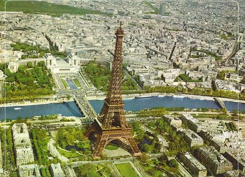 فرنسا - ملف سياحى كامل